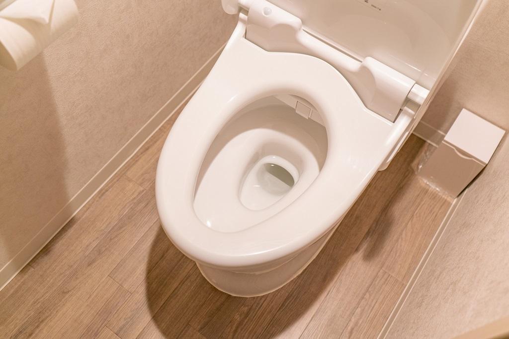 トイレが詰まった!